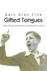 Gifted Tongues (Princeton Studies in Cultural Sociology)