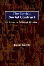Jewish Social Contract (New Forum Books)
