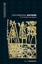 Experimental Nations af Reda Bensmaia