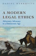 Modern Legal Ethics