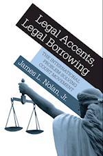 Legal Accents, Legal Borrowing