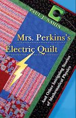 Mrs. Perkins's Electric Quilt af Paul J. Nahin