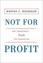 Not For Profit (The Public Square)