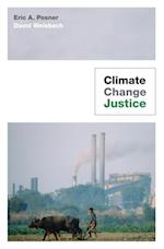 Climate Change Justice
