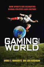 Gaming the World af Lars Rensmann