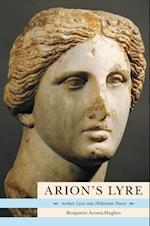 Arion's Lyre af Benjamin Acosta-Hughes
