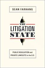 Litigation State (Princeton Studies in American Politics: Historical, International, and Comparative Perspectives)