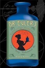 Dr. Euler's Fabulous Formula af Paul J. Nahin