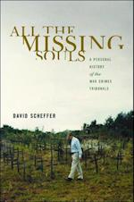 All the Missing Souls (Human Rights And Crimes Against Humanity)