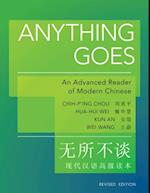Anything Goes (Princeton Language Program: Modern Chinese)