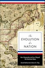Evolution of a Nation (Princeton Economic History of the Western World)