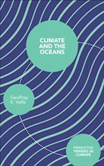 Climate and the Oceans af Geoffrey K Vallis