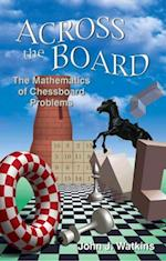 Across the Board (Princeton Puzzlers)