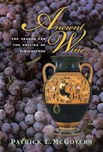 Ancient Wine af Patrick E. Mcgovern