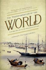 Transformation of the World af Jurgen Osterhammel