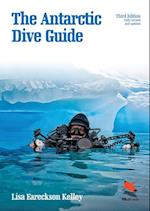 Antarctic Dive Guide (Wild Guides)
