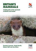 Britain's Mammals (Wild Guides)