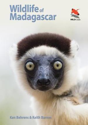 Wildlife of Madagascar af Ken Behrens Keith Barnes