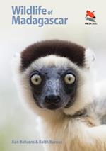 Wildlife of Madagascar (Wild Guides)