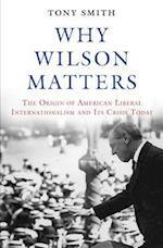 Why Wilson Matters (PRINCETON STUDIES IN INTERNATIONAL HISTORY AND POLITICS)