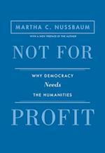 Not for Profit (The Public Square)