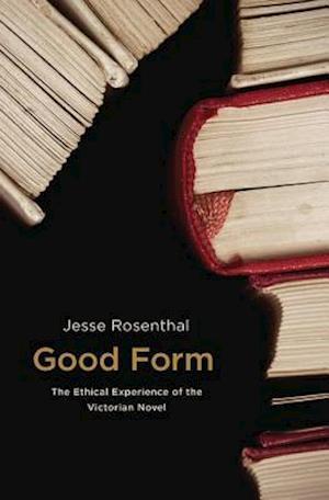 Good Form af Jesse Rosenthal