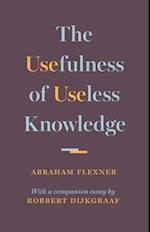 Usefulness of Useless Knowledge
