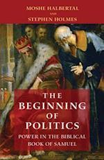 Beginning of Politics