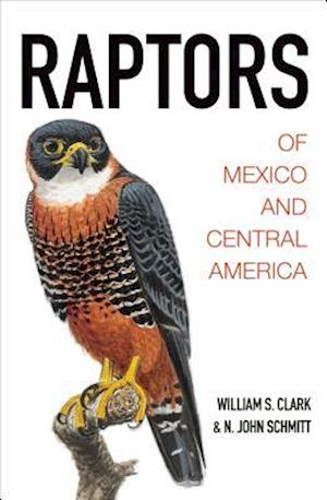 Raptors of Mexico and Central America af William S. Clark, N. John Schmitt