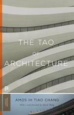 Tao of Architecture (Princeton Classics)