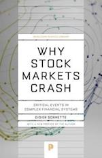Why Stock Markets Crash (Princeton Science Library)