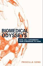 Biomedical Odysseys (Princeton Studies in Culture and Technology)