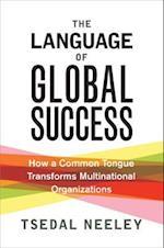 Language of Global Success