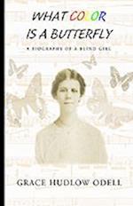 What Color Is a Butterfly af Jon R Katzenbach, Grace Hudlow Odell