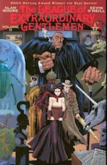 The League of Extraordinary Gentlemen Volume 2 TP af Allan Moore