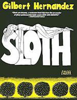 Sloth TP af Gilbert Hernandez