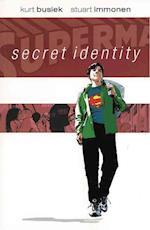 Superman af Kurt Busiek