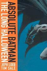 Absolute Batman (Absolute DC Comics)