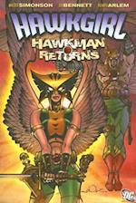 Hawkgirl Hawkman Returns TP