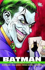 Batman The Man Who Laughs TP (The Joker)