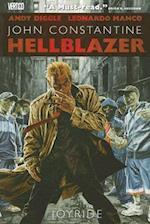 John Constantine Hellblazer (Hellblazer (Graphic Novels))