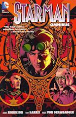 The Starman Omnibus 1 af James Robinson