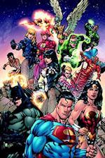 Justice League of America af Alan Burnett, Dwayne Mcduffie