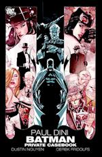 Batman Private Casebook TP