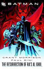 Batman af Various