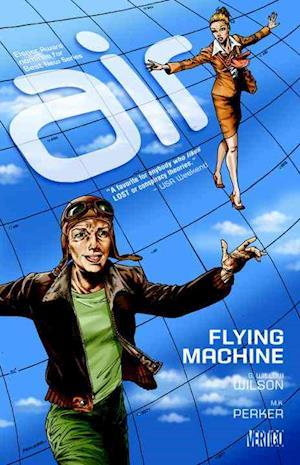 Air Vol. 2