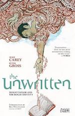 The Unwritten, Volume 1