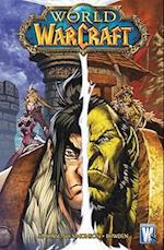 World of Warcraft 3 af Louise Simonson, Jon Buran, Walter Simonson