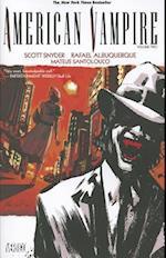 American Vampire 2 (American Vampire)