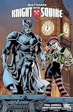 Batman af Jimmy Broxton, Paul Cornell, Yanick Paquette